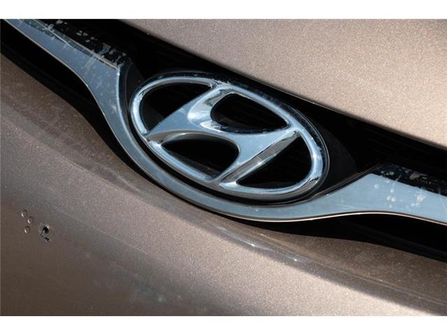 2015 Hyundai Elantra Limited (Stk: SU0076) in Guelph - Image 4 of 22