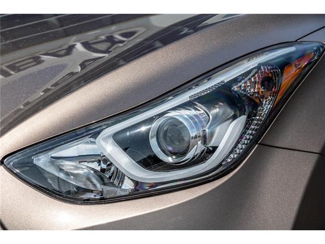 2015 Hyundai Elantra Limited (Stk: SU0076) in Guelph - Image 5 of 22