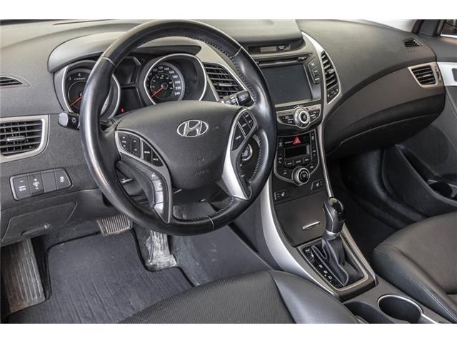 2015 Hyundai Elantra Limited (Stk: SU0076) in Guelph - Image 13 of 22