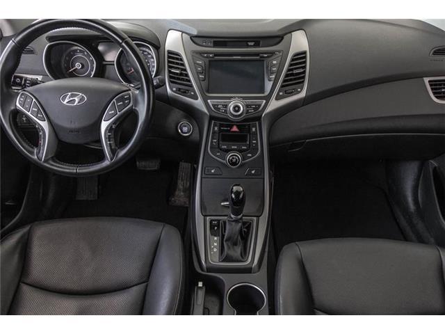 2015 Hyundai Elantra Limited (Stk: SU0076) in Guelph - Image 17 of 22