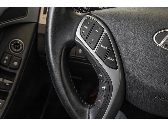 2015 Hyundai Elantra Limited (Stk: SU0076) in Guelph - Image 18 of 22