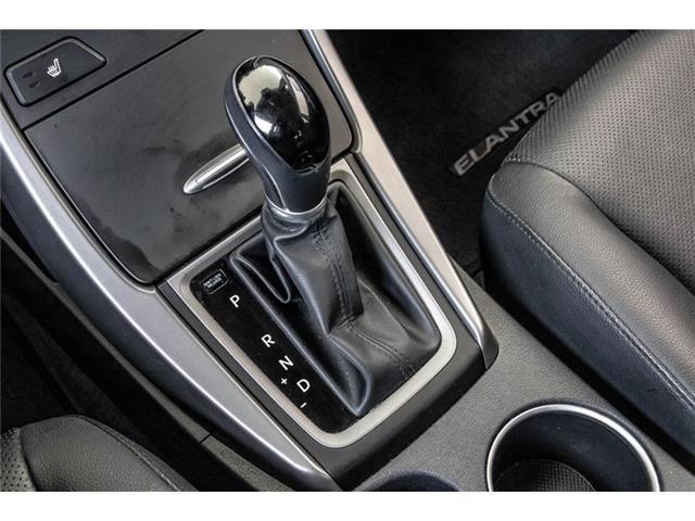2015 Hyundai Elantra Limited (Stk: SU0076) in Guelph - Image 20 of 22