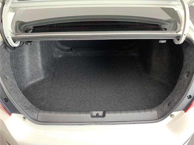 2018 Honda Civic SE (Stk: B8775) in Oakville - Image 12 of 20