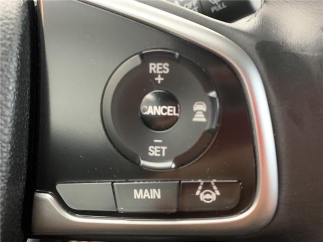 2018 Honda Civic SE (Stk: B8775) in Oakville - Image 15 of 20