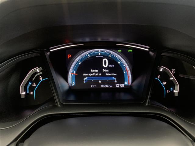 2018 Honda Civic SE (Stk: B8775) in Oakville - Image 16 of 20
