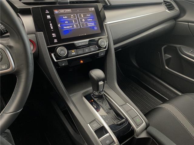 2018 Honda Civic SE (Stk: B8775) in Oakville - Image 19 of 20