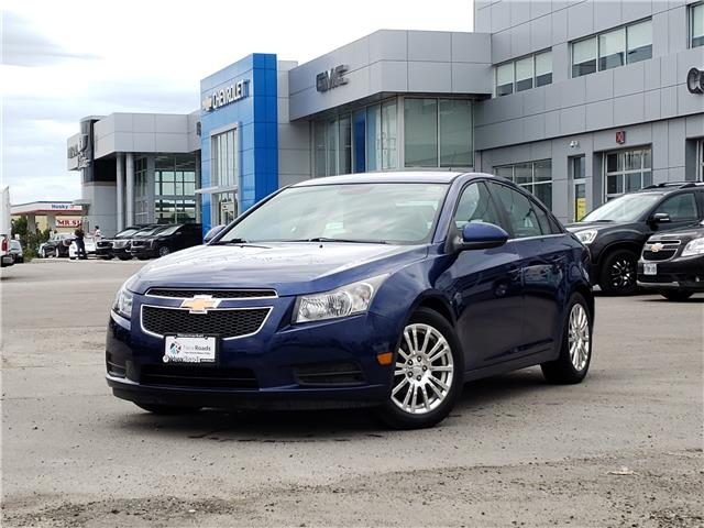 2013 Chevrolet Cruze ECO (Stk: N13506) in Newmarket - Image 1 of 22