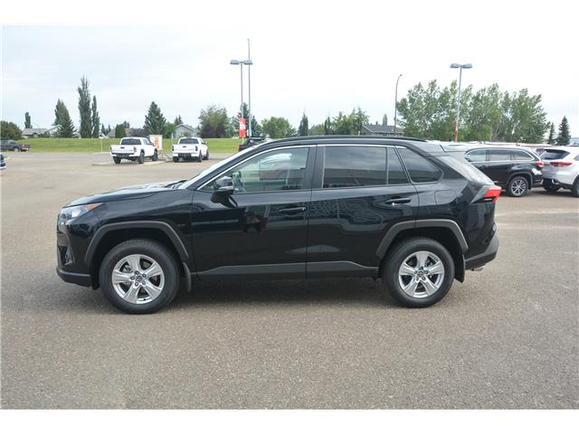 2019 Toyota RAV4 LE (Stk: RAK182) in Lloydminster - Image 10 of 12