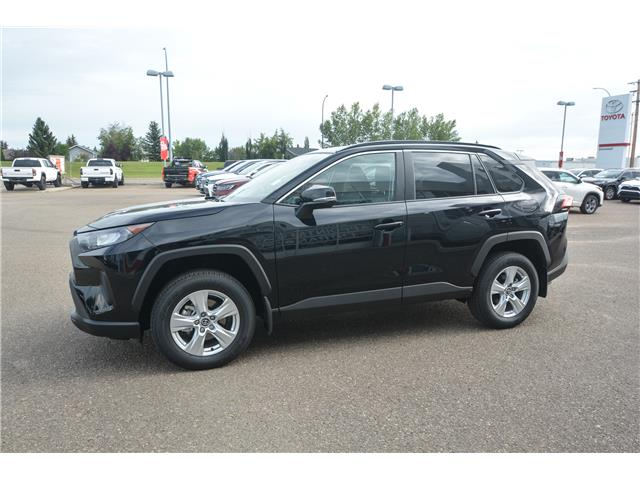 2019 Toyota RAV4 LE (Stk: RAK182) in Lloydminster - Image 11 of 12