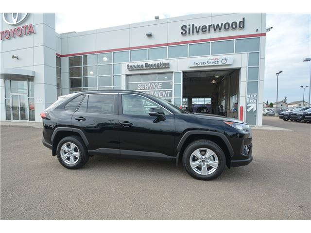 2019 Toyota RAV4 LE (Stk: RAK182) in Lloydminster - Image 1 of 12