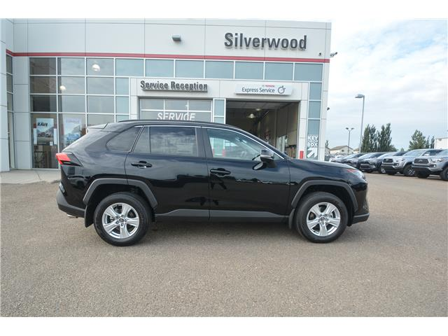 2019 Toyota RAV4 LE (Stk: RAK182) in Lloydminster - Image 6 of 12