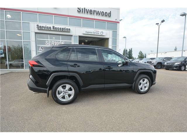 2019 Toyota RAV4 LE (Stk: RAK182) in Lloydminster - Image 7 of 12