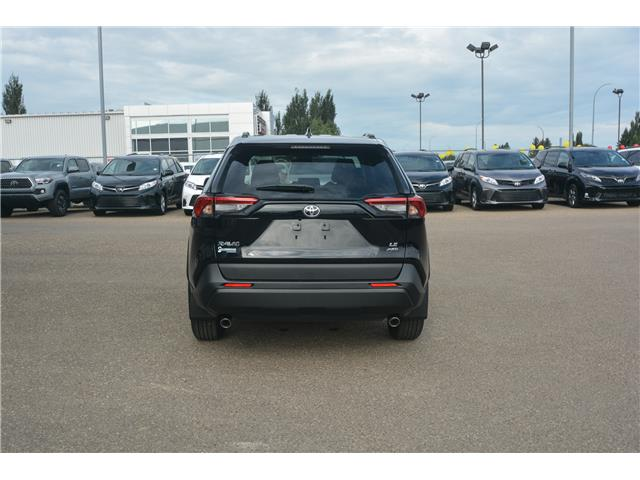 2019 Toyota RAV4 LE (Stk: RAK182) in Lloydminster - Image 8 of 12