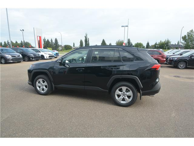 2019 Toyota RAV4 LE (Stk: RAK182) in Lloydminster - Image 9 of 12