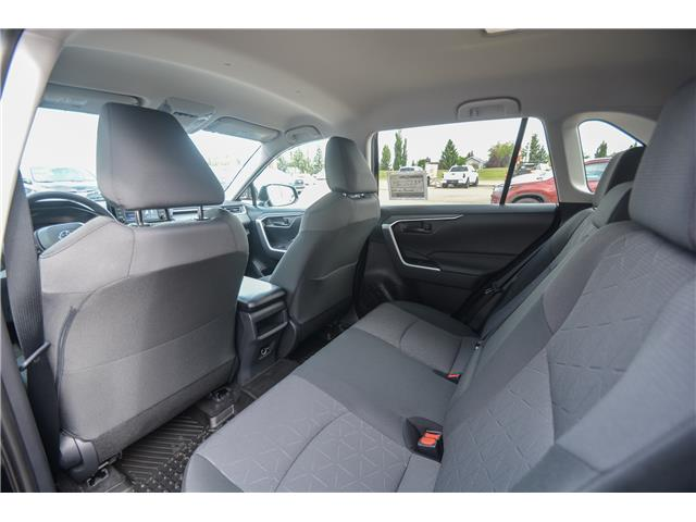 2019 Toyota RAV4 LE (Stk: RAK182) in Lloydminster - Image 5 of 12