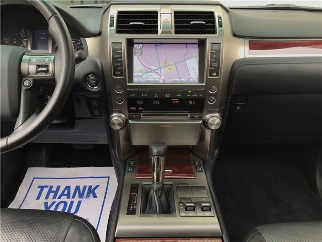 2013 Lexus GX 460  (Stk: 28644A) in Markham - Image 18 of 23