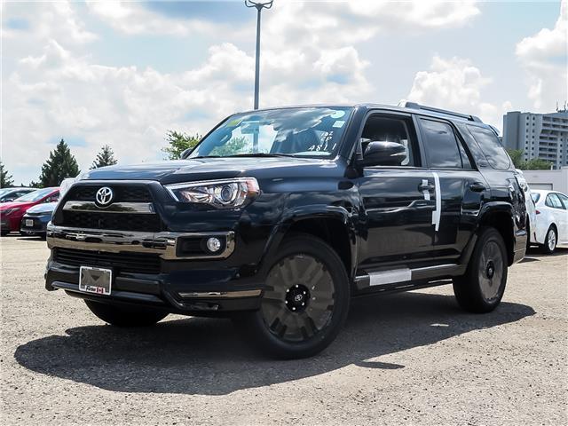 2019 Toyota 4Runner SR5 (Stk: 95498) in Waterloo - Image 1 of 19