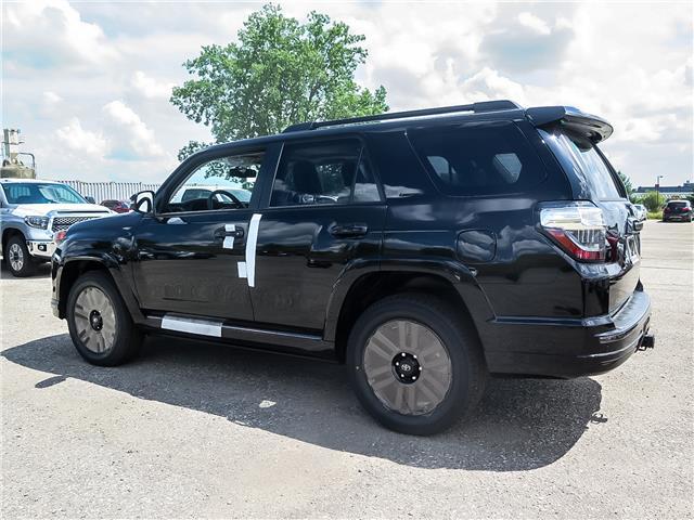 2019 Toyota 4Runner SR5 (Stk: 95498) in Waterloo - Image 7 of 19