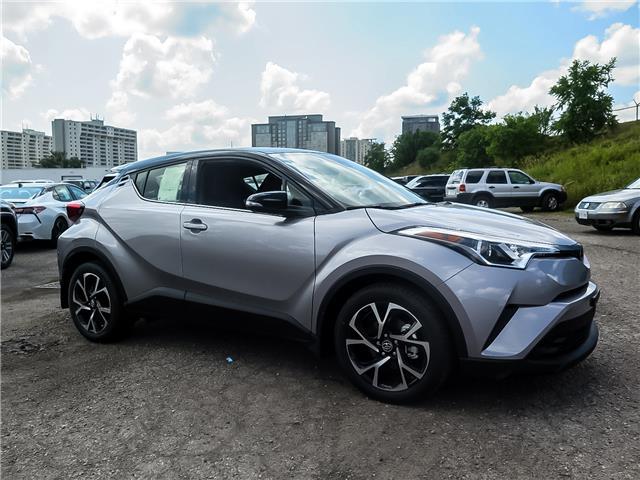 2019 Toyota C-HR XLE (Stk: 95512) in Waterloo - Image 3 of 19