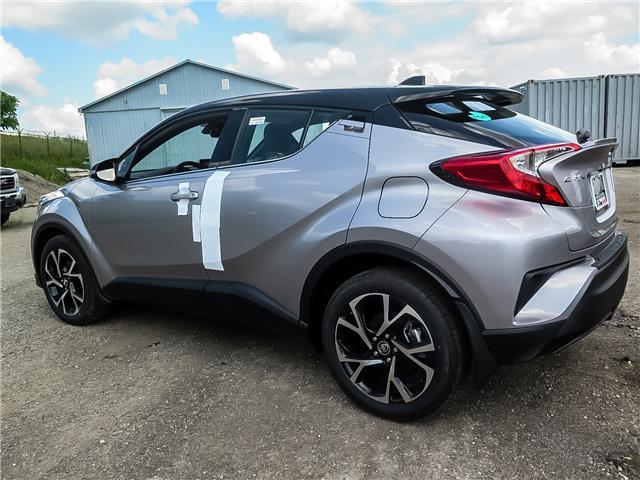 2019 Toyota C-HR XLE (Stk: 95512) in Waterloo - Image 7 of 19