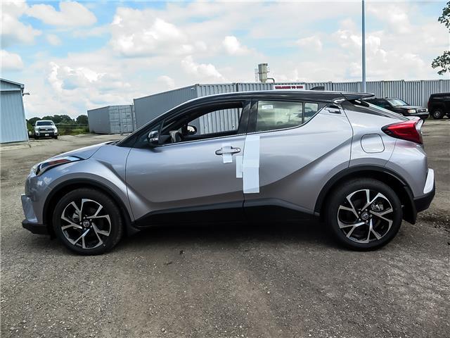 2019 Toyota C-HR XLE (Stk: 95512) in Waterloo - Image 8 of 19