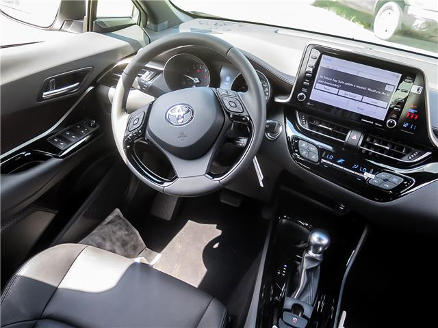 2019 Toyota C-HR XLE (Stk: 95512) in Waterloo - Image 14 of 19