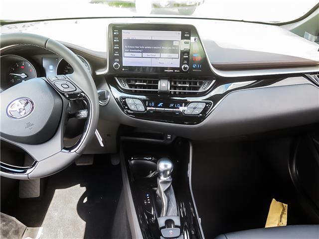 2019 Toyota C-HR XLE (Stk: 95512) in Waterloo - Image 15 of 19