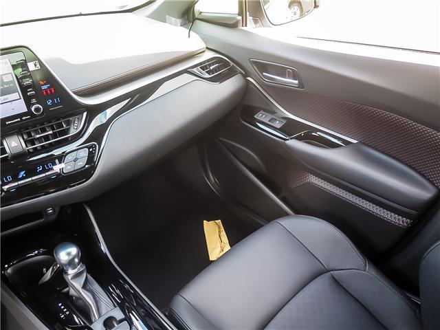 2019 Toyota C-HR XLE (Stk: 95512) in Waterloo - Image 16 of 19