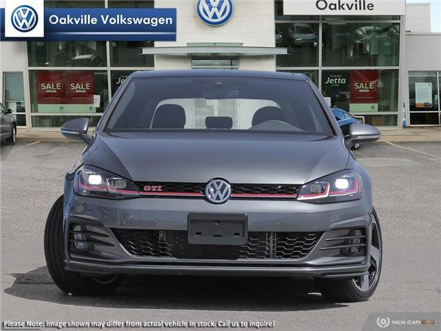 2019 Volkswagen Golf GTI 5-Door Autobahn (Stk: 21468) in Oakville - Image 2 of 23
