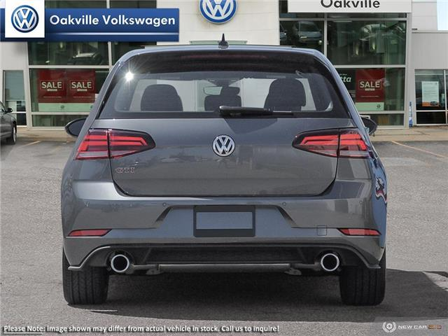 2019 Volkswagen Golf GTI 5-Door Autobahn (Stk: 21468) in Oakville - Image 5 of 23