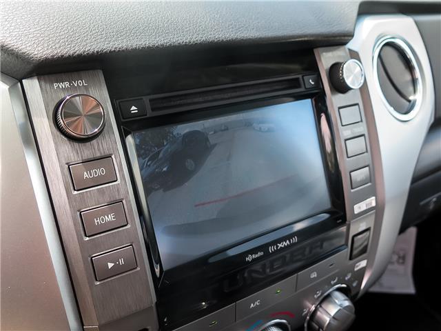2019 Toyota Tundra SR5 Plus 5.7L V8 (Stk: 95521) in Waterloo - Image 17 of 17