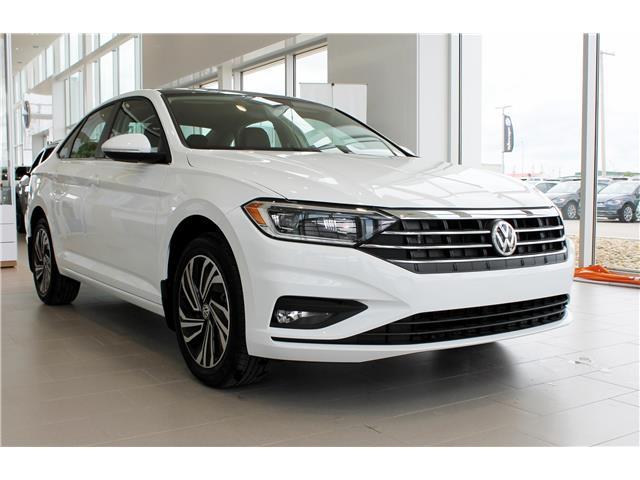 2019 Volkswagen Jetta 1.4 TSI Execline (Stk: 69478A) in Saskatoon - Image 1 of 22