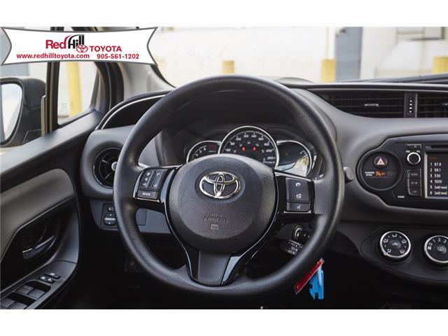 2019 Toyota Yaris LE (Stk: 19860) in Hamilton - Image 12 of 16
