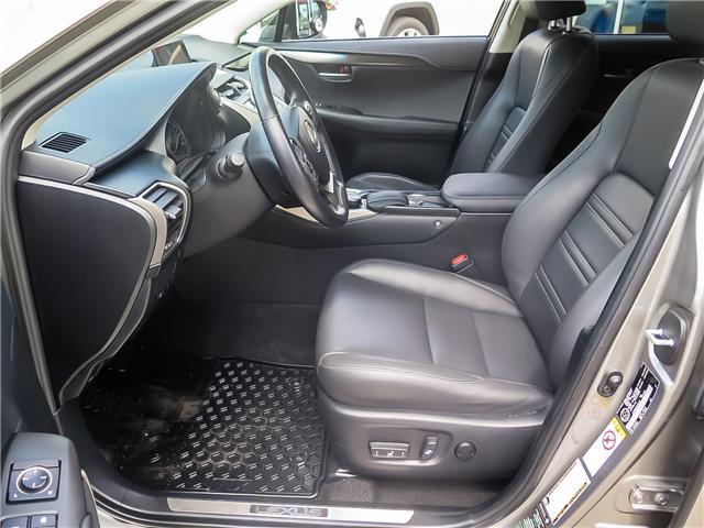 2016 Lexus NX 200t Base (Stk: 11631) in Waterloo - Image 12 of 24