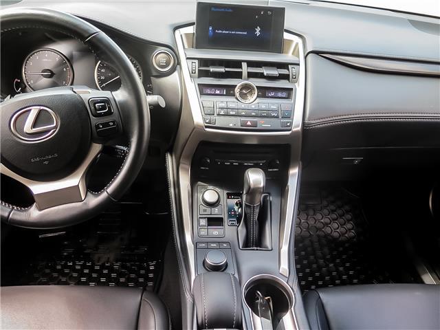 2016 Lexus NX 200t Base (Stk: 11631) in Waterloo - Image 16 of 24