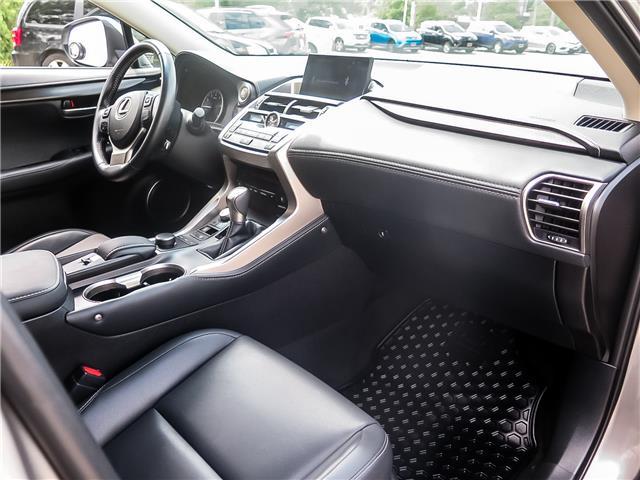 2016 Lexus NX 200t Base (Stk: 11631) in Waterloo - Image 20 of 24