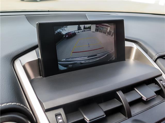 2016 Lexus NX 200t Base (Stk: 11631) in Waterloo - Image 23 of 24