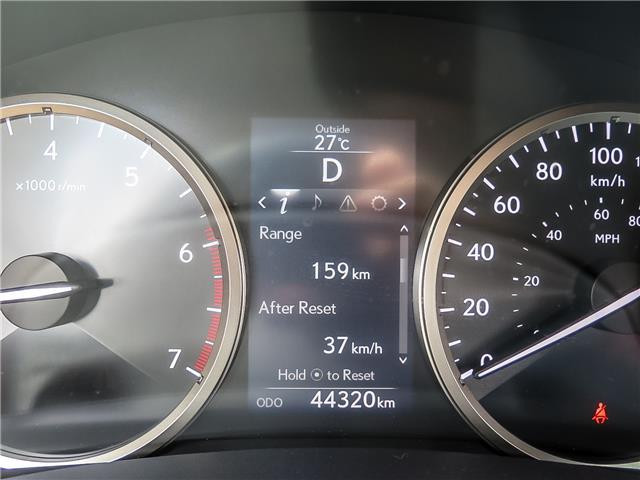 2016 Lexus NX 200t Base (Stk: 11631) in Waterloo - Image 24 of 24