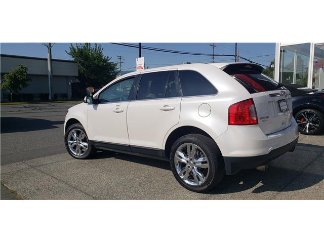 2012 Ford Edge Limited (Stk: 9R9976A) in Duncan - Image 2 of 4