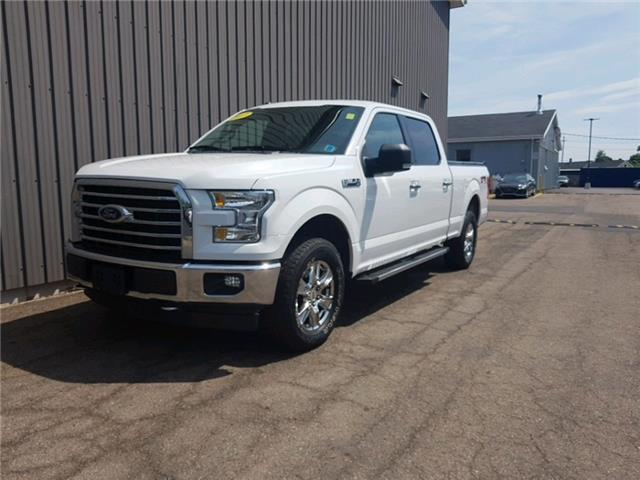 2017 Ford F-150  (Stk: SUB1993TA) in Charlottetown - Image 1 of 19