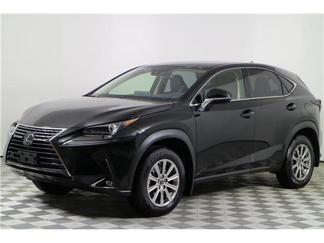 2020 Lexus NX 300 Base (Stk: 190836) in Richmond Hill - Image 3 of 23