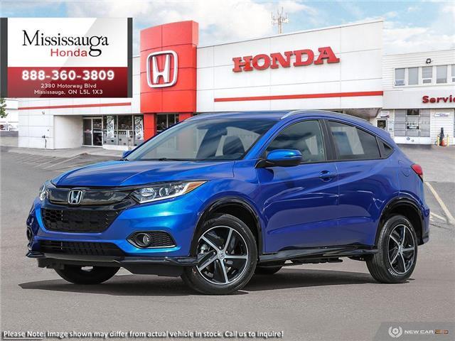2019 Honda HR-V Sport (Stk: 326575) in Mississauga - Image 1 of 23