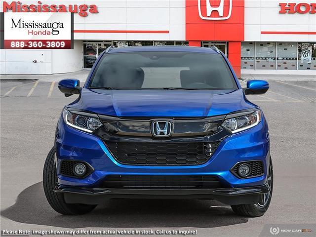 2019 Honda HR-V Sport (Stk: 326575) in Mississauga - Image 2 of 23