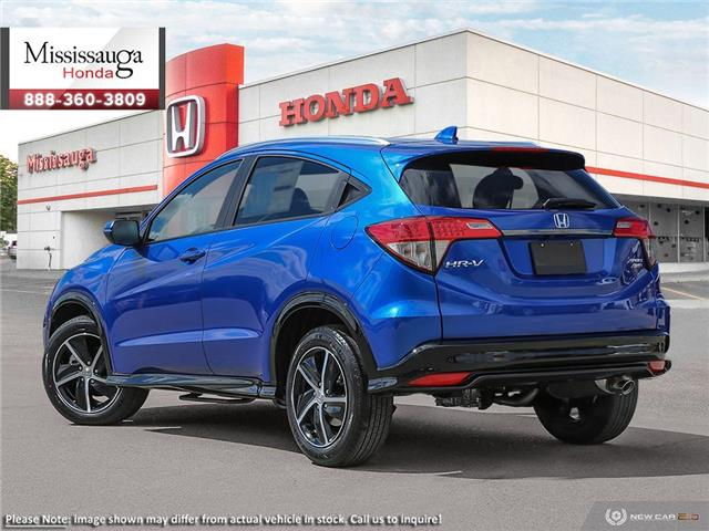 2019 Honda HR-V Sport (Stk: 326575) in Mississauga - Image 4 of 23