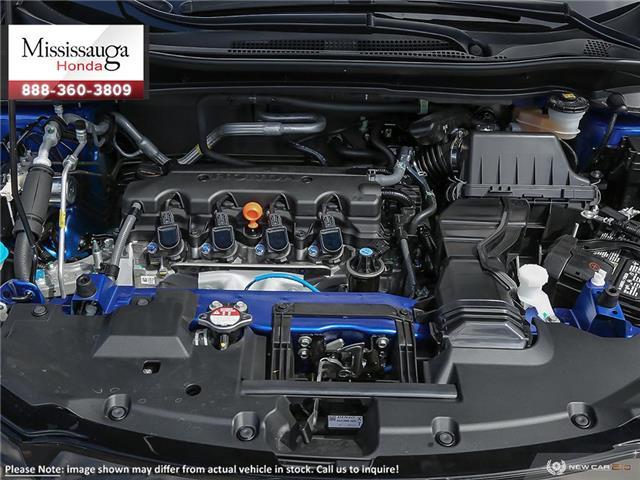 2019 Honda HR-V Sport (Stk: 326575) in Mississauga - Image 6 of 23