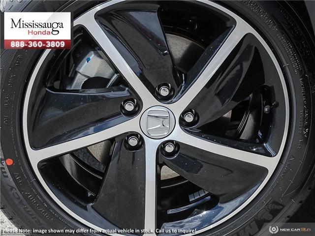 2019 Honda HR-V Sport (Stk: 326575) in Mississauga - Image 8 of 23