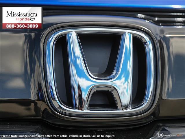 2019 Honda HR-V Sport (Stk: 326575) in Mississauga - Image 9 of 23