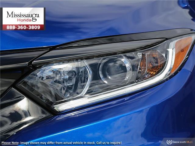 2019 Honda HR-V Sport (Stk: 326575) in Mississauga - Image 10 of 23