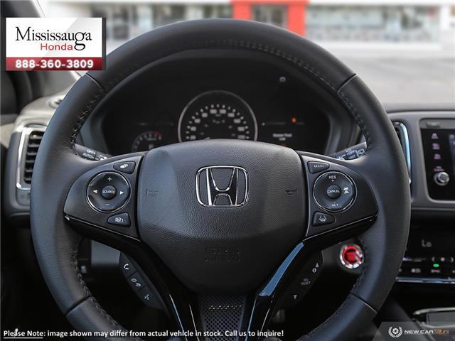2019 Honda HR-V Sport (Stk: 326575) in Mississauga - Image 13 of 23