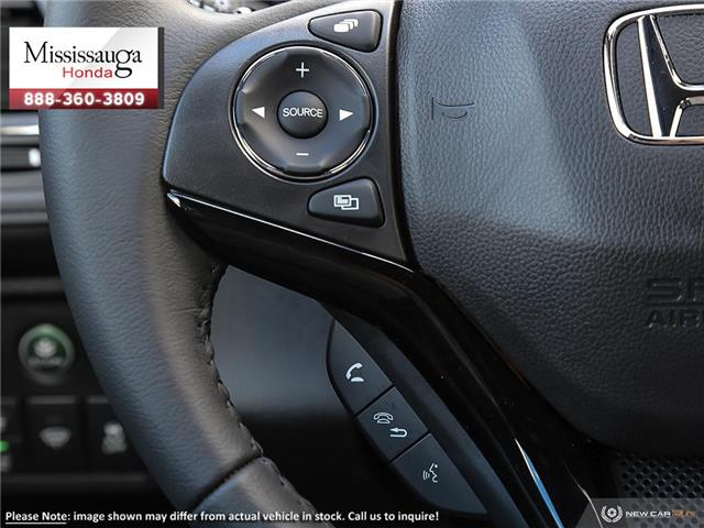2019 Honda HR-V Sport (Stk: 326575) in Mississauga - Image 15 of 23